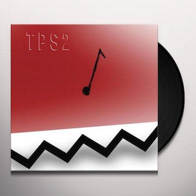 Angelo Badalamenti TWIN PEAKS: SEASON TWO MUSIC AND MORE Vinyl Record