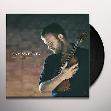 Sam Sweeney UNEARTH REPEAT Vinyl Record