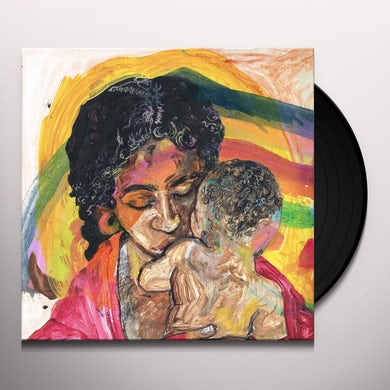 For My Mama & Anyone Who Look Like Her ( Vinyl Record