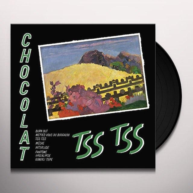 Chocolat TSS TSS Vinyl Record