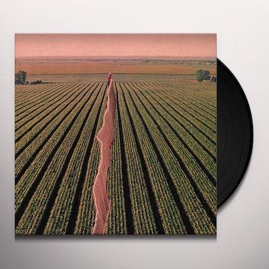 Possible Humans EVERYBODY SPLIT Vinyl Record