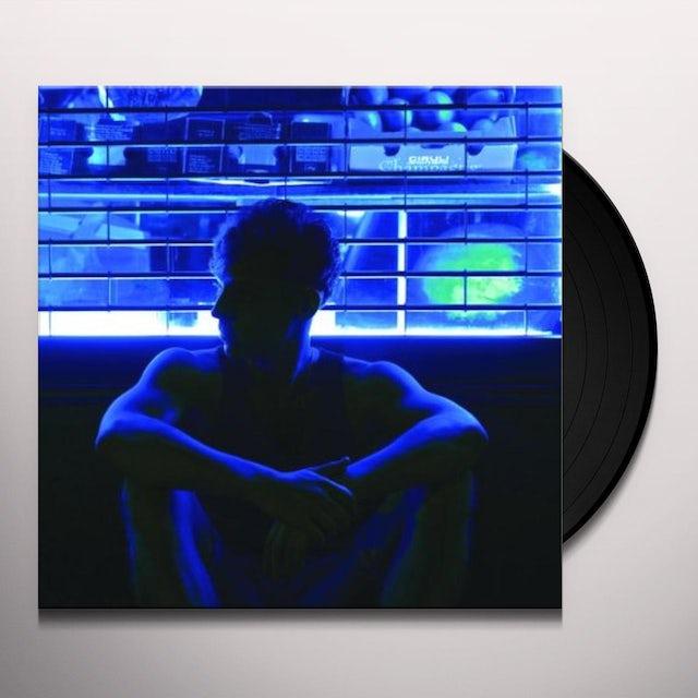 Rush Midnight PLUS 1 Vinyl Record