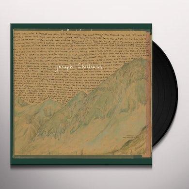 Joseph Childress Vinyl Record