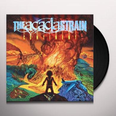 Acacia Strain CONTINENT Vinyl Record