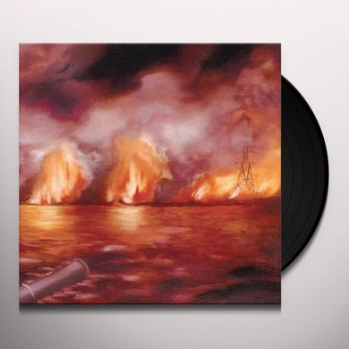The Besnard Lakes Are The Roaring Night Vinyl Record