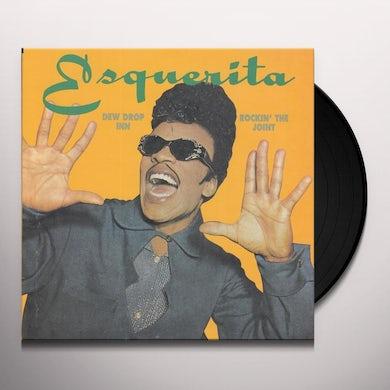Esquirita DEW DROP INN / ROCKIN THE JOINT Vinyl Record