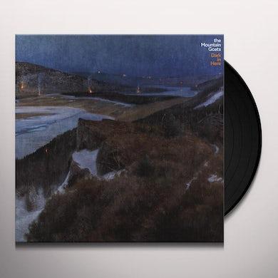 Dark In Here Vinyl Record