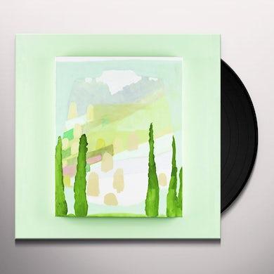 2 E.P.S Vinyl Record