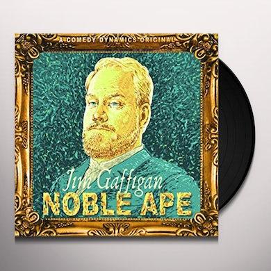 Noble Ape Vinyl Record