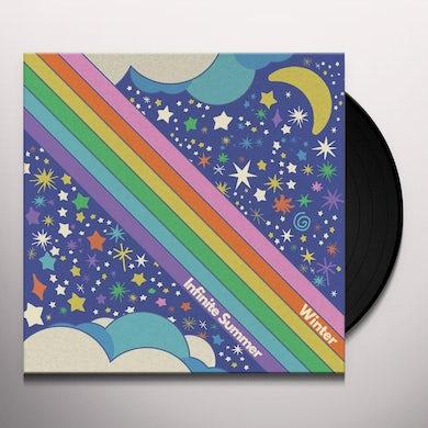 Winter INFINITE SUMMER Vinyl Record