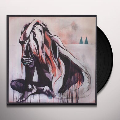 Kyson WATER'S WAY Vinyl Record - UK Release