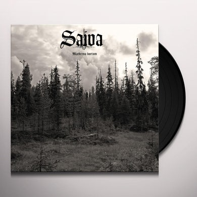 Saiva MARKERNA BORTOM Vinyl Record