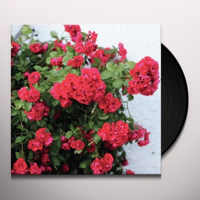 Grapell CRIER Vinyl Record