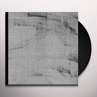Werner Dafeldecker PARALLEL DARKS Vinyl Record