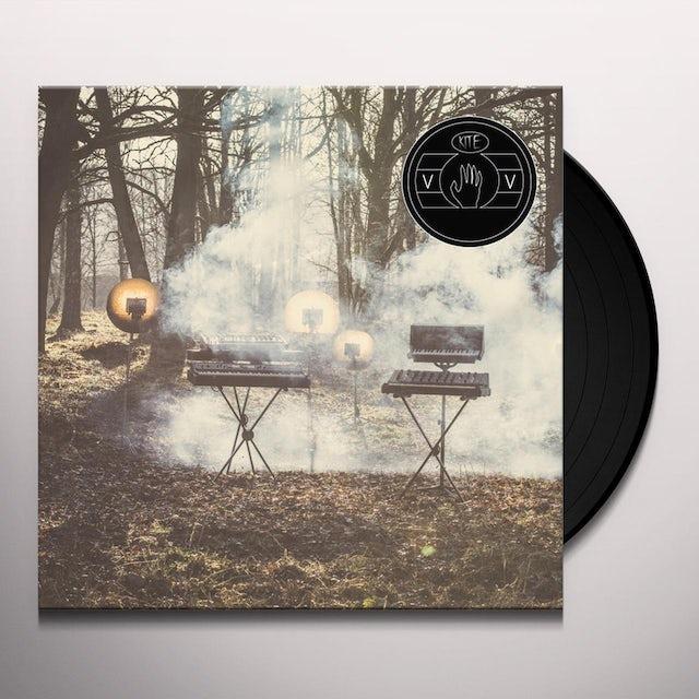 Kite V Vinyl Record