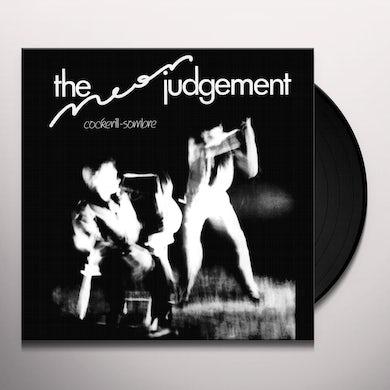 The Neon Judgement COCKERILL-SOMBRE Vinyl Record