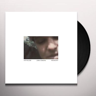 Kath Bloom Moonlight Vinyl Record