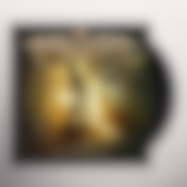 Power Quest SIXTH DIMENSION Vinyl Record