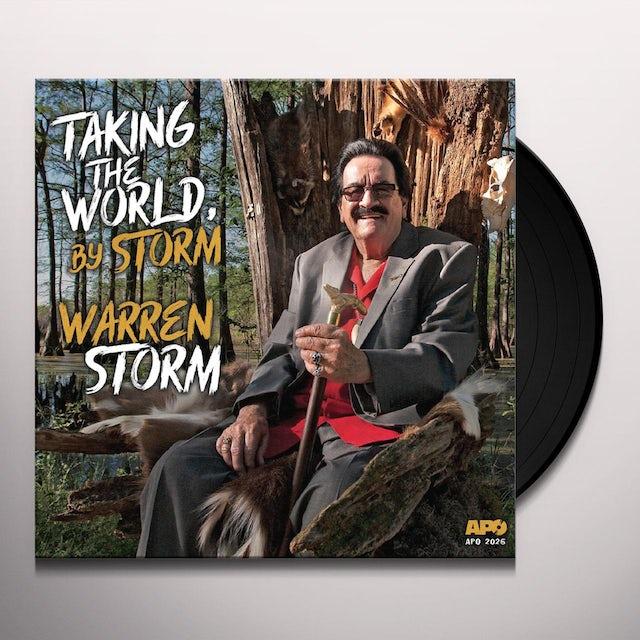 Warren Storm