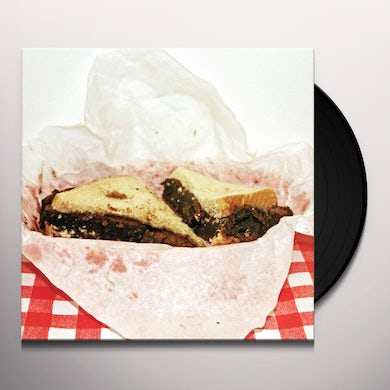 FUDGE SANDWICH Vinyl Record
