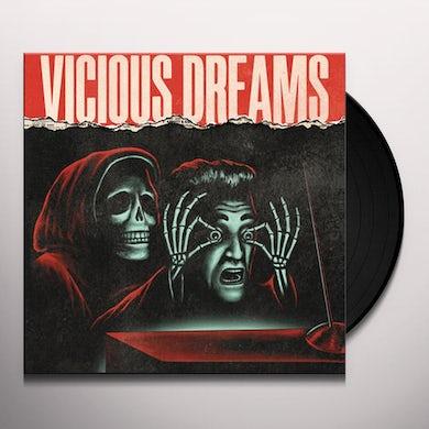 VICIOUS DREAMS Vinyl Record