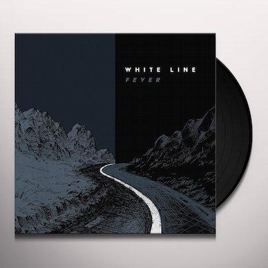 Emery  WHITE LINE FEVER Vinyl Record