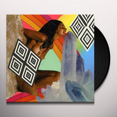 Wavves CALIFORNIA GOTH II Vinyl Record