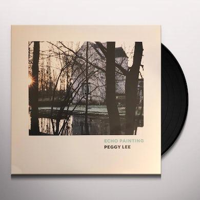 ECHO PAINTING Vinyl Record