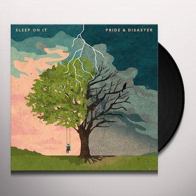 Sleep On It PRIDE & DISASTER Vinyl Record
