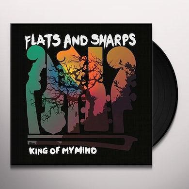 FLAS & SHARPS KING OF MY MIND Vinyl Record