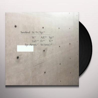St / Fr / Sp Vinyl Record