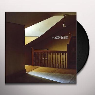 Yellow House (15 Th Anniversary Edition) Vinyl Record