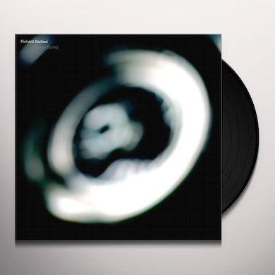 Richard Barbieri THINGS BURIED Vinyl Record