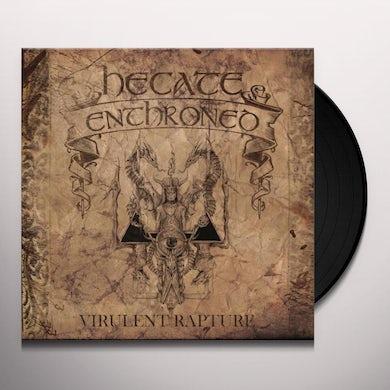 VIRULENT RAPTURE Vinyl Record