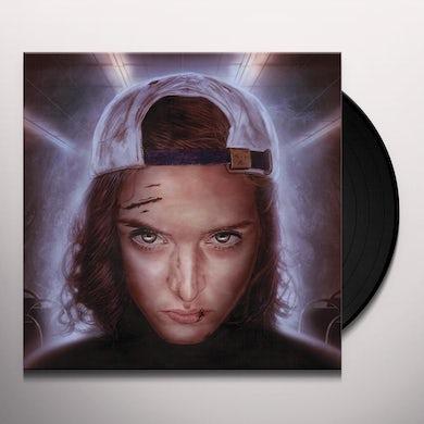 Simon Waskow LUZ Original Soundtrack (180G) Vinyl Record