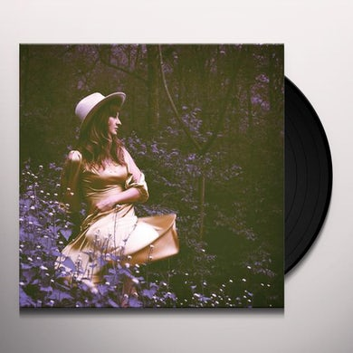 Margo Price MIDWEST FARMER'S DAUGHTER Vinyl Record