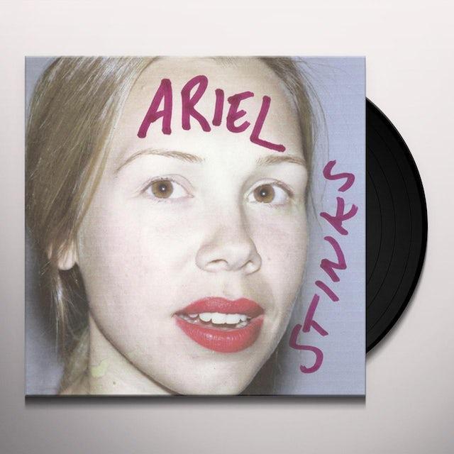 Ariel Pink's Haunted Graffiti THRASH & BURN Vinyl Record