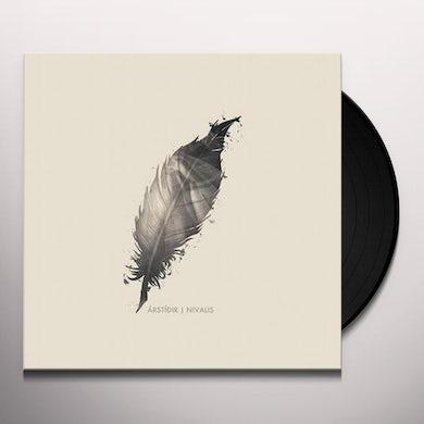 Arstidir NIVALIS Vinyl Record