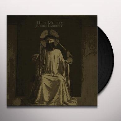 Hell Militia JACOB'S LADDER Vinyl Record
