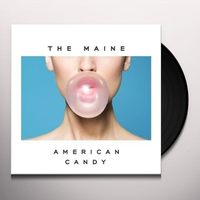 The Maine AMERICAN CANDY Vinyl Record