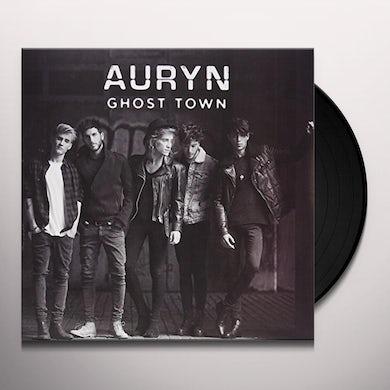 Auryn GHOST TOWN Vinyl Record