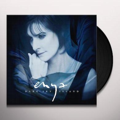 Enya DARK SKY ISLAND Vinyl Record - UK Release