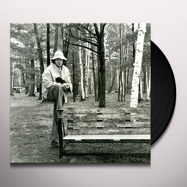 Jeff Cowell LUCKY STRIKES & LIQUID GOLD Vinyl Record