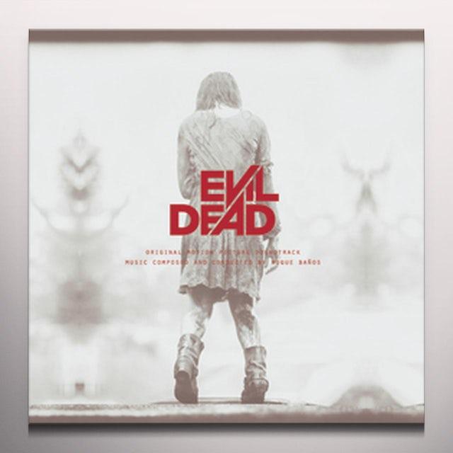 Roque (Dlx) (Colv) Banos EVIL DEAD O.S.T. Vinyl Record