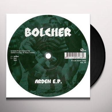 Bolcher ARDEN Vinyl Record