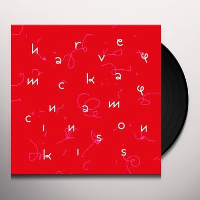 CINNAMON KISS Vinyl Record