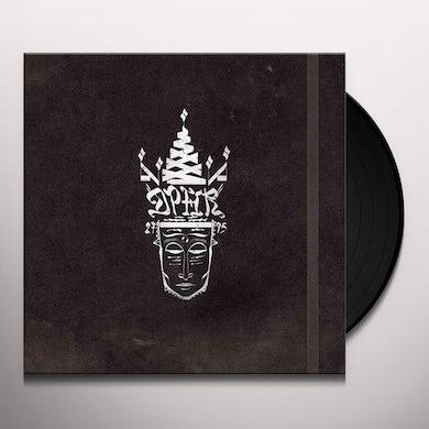 Alexandre Francisco Diaphra DIAPHRA'S BLACKBOOK OF THE BEATS Vinyl Record