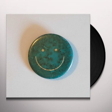 HERE COMES THE COWBOY Vinyl Record