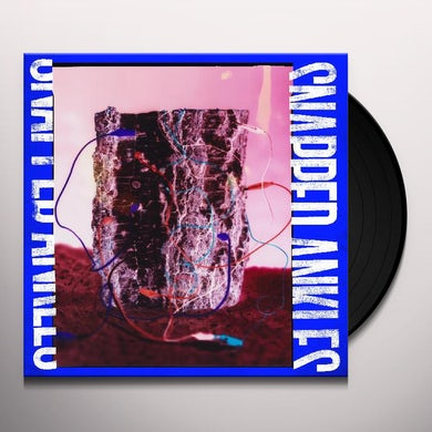 Snapped Ankles Forest Of Your Problems (Protester Editi Vinyl Record