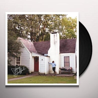 Young Buffalo HOUSE Vinyl Record